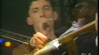 ROQUE TORRALVA: MÁQUINA BLONDE - Go to the mirror (TLS 1996)