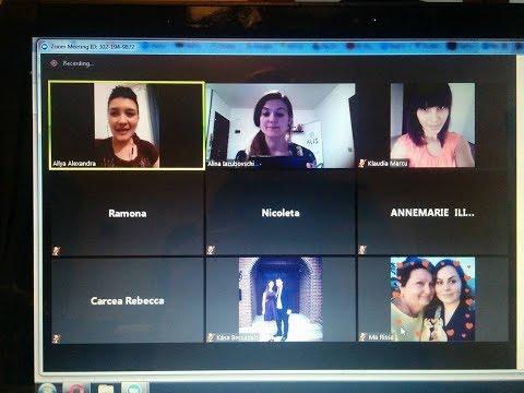 Team Meeting Zija Romania: Cle mai frecvente greseli facute de leaderi
