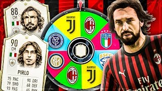 FIFA 20: ICON PIRLO Past and Present Glücksrad BUY FIRST GUY 🔥🕔