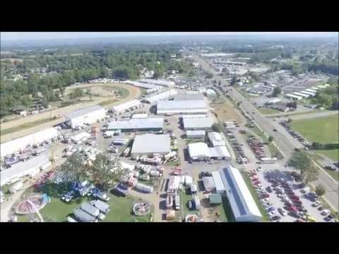 Ashland county fair 2015