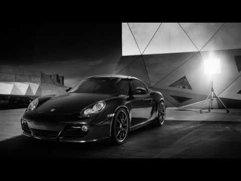 Power of Attraction: The new Cayman S Black Edition