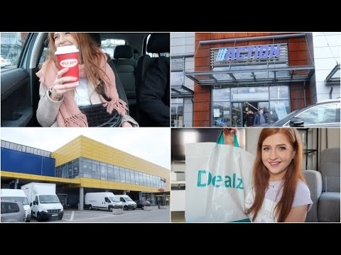 DEALZ, IKEA &