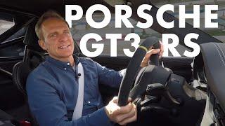 Matthias Malmedie | Porsche GT3 RS 991.2 | Nürburgring