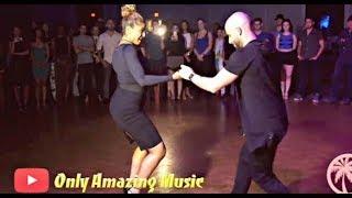 ОНИ ВЗОРВАЛИ ИНТЕРНЕТ! Седая Ночь!.. танцуют Ataka & Alemana (new clip 2018)