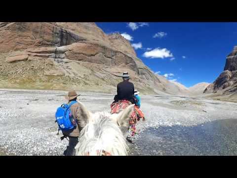 Mount Kailash manasarovar Darshan  parikrama or kora Dolma Pass Sep 2016 - YouTube