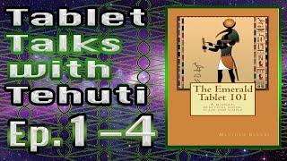 Tablet talks 1-4