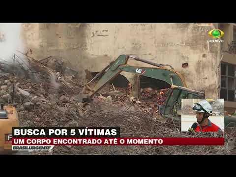 SP: Tenente Explica Estratégia Para Achar Desaparecidos