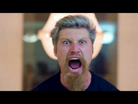 Thumbnail: YOU CAN ALL TOUCH MY BEARD ft. Scotty Sire (Music Video)