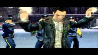 Fahrenheit / Indigo Prophecy - The Movie