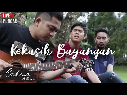 CAKRA KHAN | Kekasih Bayangan Di Puncak Feat Ade & Jeje 