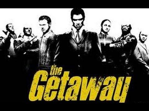GETAWAY (Film-Game Complet Fr PS2)