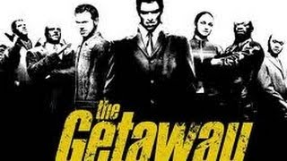 GETAWAY (Film-Game Complet Fr PS2)