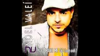 "Noel Valei ""You Make Me Go (ooh-ooh)"" Pop Teaser"