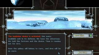 Let's Play Total Annihilation: The Core Contingency - Final Core Briefing