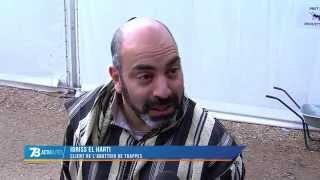 Fête de l'Aïd-el-Kébir : les fidèles commémorent le sacrifice