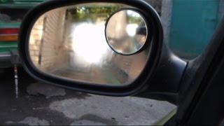 Как установить электро подогрев зеркал(подключение).Сенс-Ланос.Часть2