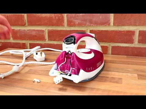 Morphy Richards Steam Iron - What's Inside?