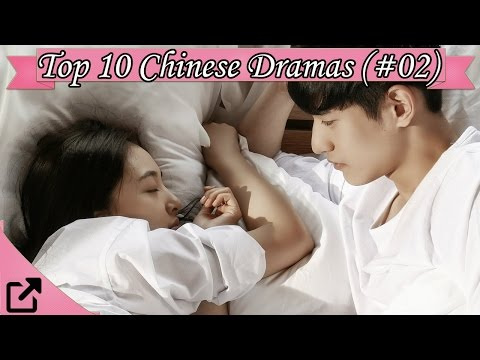 Top 10 Chinese Dramas of 2016 (#02)