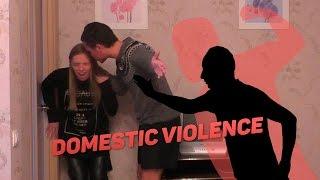 Домашнее насилие / Domestic Violence Experiment cмотреть видео онлайн бесплатно в высоком качестве - HDVIDEO