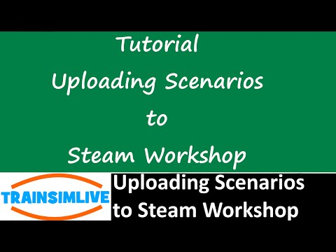 Making a Skin and Uploading it to the Steam Workshop with Pauly from YouTube · Duration:  23 minutes 35 seconds