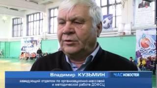 Репортаж города Калачинска (Омская область)(, 2014-11-11T12:55:59.000Z)