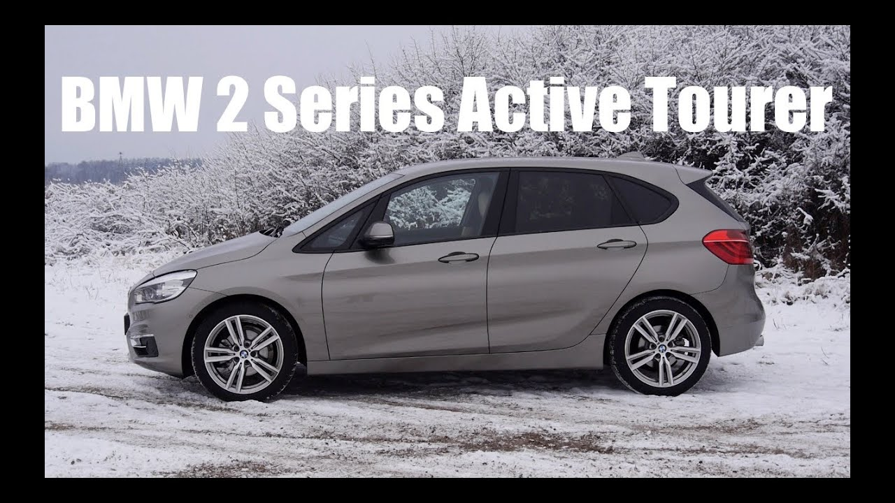 eng bmw 2 series active tourer test drive and review. Black Bedroom Furniture Sets. Home Design Ideas