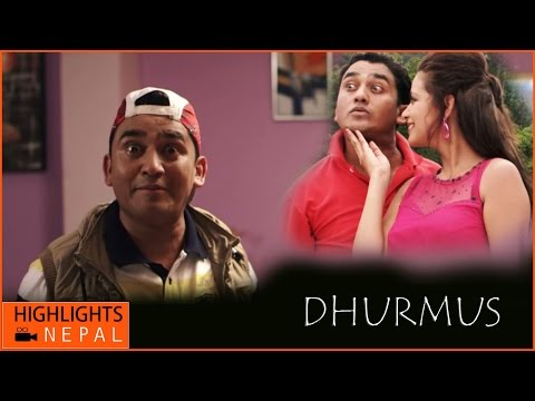 Dhurmus comedy | Nepali Movie | Cha Ekan Cha