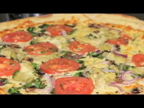 City Bites: Pizzeria Luigis