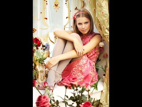 Дарья Мельникова(Женя Васнецова из папиных дочек)На протежении всей жизни