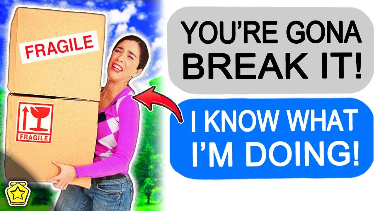 """r/Entitledparents """"KAREN MAKES A $10,000 MISTAKE!"""""""