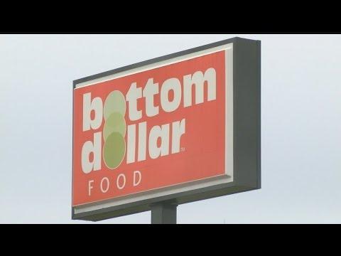 Bottom Dollar And Food Deserts