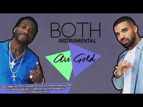 Gucci Mane Feat. Drake - Both Instrumental