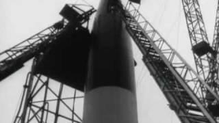 Armas De La Segunda Guerra Mundial - Los Cohetes (2 2) - Capítulo (10 10)