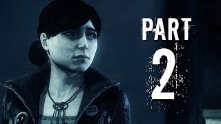 Murdered: Souls Suspect Walkthrough Part 2 - SCREAMING DEMONS