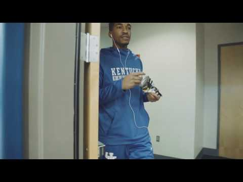 MBB: Malik Monk All-America Nominee