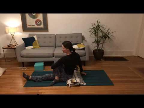 yin yoga  breath and hips  youtube