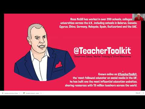 Retrieval Practice and the 5 Minute Lesson Plan with @TeacherToolkit! - YouTube