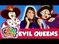 Ms Booksy Meets Evil Queens Cool School Compilation mp3