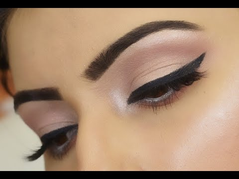 Simple Basic Makeup Tutorial Urdu/Hindi