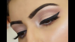 Simple Basic Makeup Tutorial Urdu/Hindi
