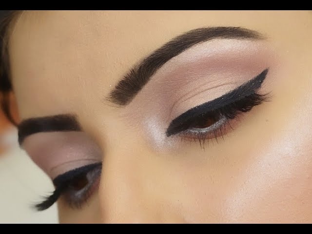 Simple Basic Makeup Tutorial Urdu Hindi