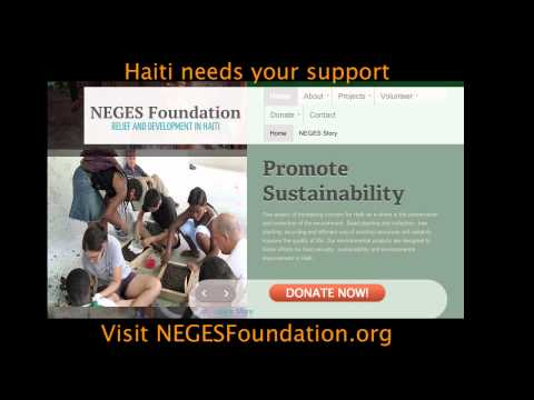 Haiti Relief Organization - Education, Sustainability, Economic Development, Women's Empowerment