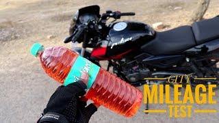 2019 Pulsar UG5 150 CITY Mileage Test in 1 litre Petrol   Price   Really Good Mileage!!!Genuine