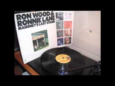 Ron Wood& Ronnie Lane  just for a Moment( instrumental)