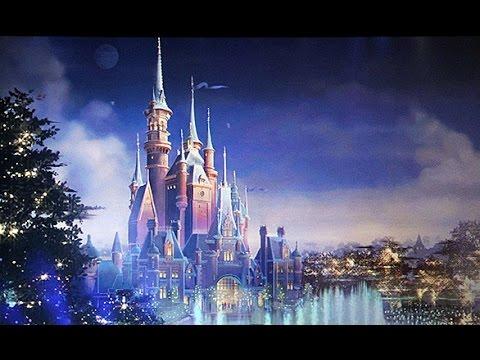 Disney Podcast - SHANGHAI, DISNEYLAND 60TH - Dizney Coast to Coast - Ep. 114