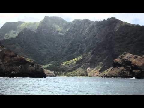 Cruising the Marquesas Islands, FP