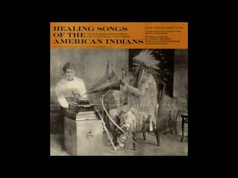 Healing Songs Of The American Indians (1965) [FULL ALBUM]