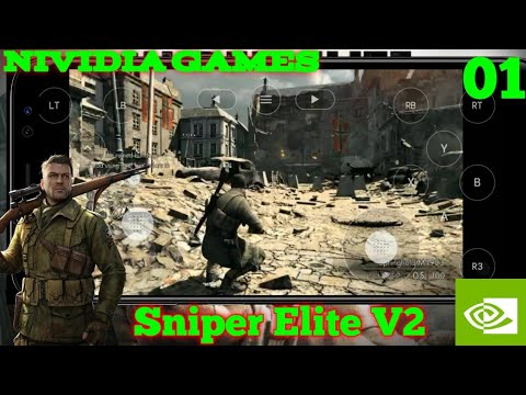 sniper-elite-(v2.0)-ll-nvidia-games-ll-part-1-gameplay-on-android