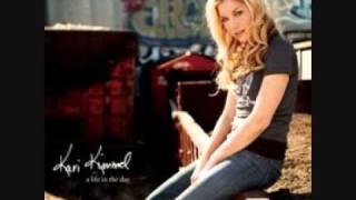 Kari Kimmel - Notice Me