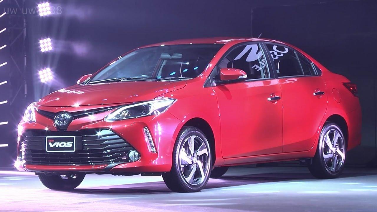 Harga Dan Promo Toyota Vios 2021 Simulasi Kredit Cicilan Priceprice Com